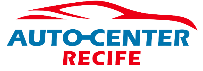 logotipo autocenter recife